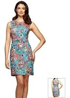 Alex Evenings® Floral Lace Dress