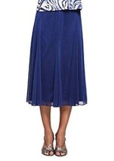 Alex Evenings® Mesh Skirt