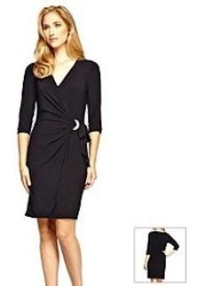 Alex Evenings® Wrap Dress