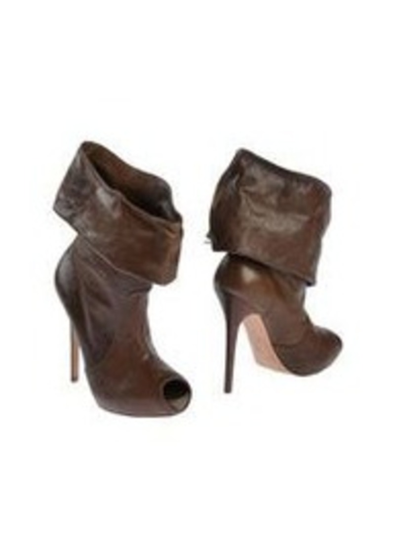 alexander mcqueen alexander mcqueen ankle boot shoes shop it to me. Black Bedroom Furniture Sets. Home Design Ideas