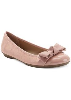 Alfani Amor Ballet Flats