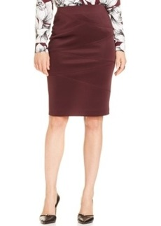 Alfani Bandage Pencil Skirt, Only at Macy's