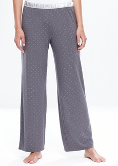 Alfani Essentials Pajama Pants