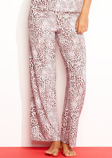 Alfani Essentials Taupe Animal Pant