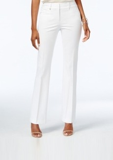 Alfani Flare-Leg Pants, Only at Macy's