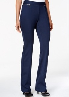 Alfani Flared Pull-On Pants, Only at Macy's