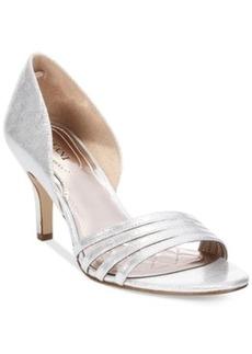 Alfani Giorjah Evening Pumps Women's Shoes
