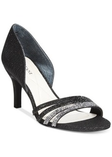 Alfani Giorjah Evening Pumps Women's Shoes