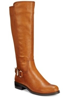 Alfani Jarabina Tall Boots, Only at Macy's Women's Shoes