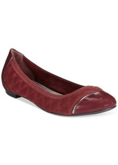 Alfani Jemah Ballet Flats Women's Shoes