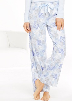 Alfani Knit Pajama Pants