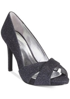Alfani Loralie Platform Evening Pumps Women's Shoes