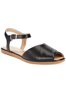 Alfani Muffye Flat Sandals Women's Shoes