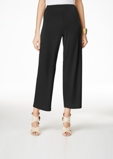 Alfani Petite Culotte Pants, Only at Macy's