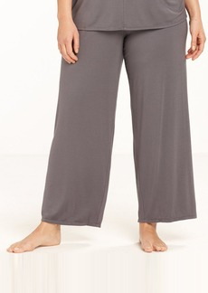 Alfani Plus Size Essentials Pajama Pants