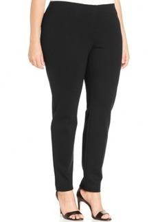 Alfani Plus Size Slim-Fit Skinny Pants