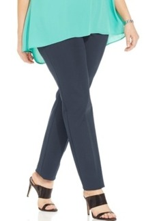 Alfani Plus Size Stretch Skinny Pants