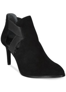 Alfani Prima Ronja Booties, Only at Macy's Women's Shoes