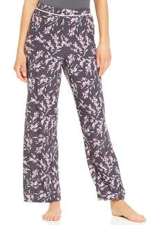 Alfani Printed Pajama Pants