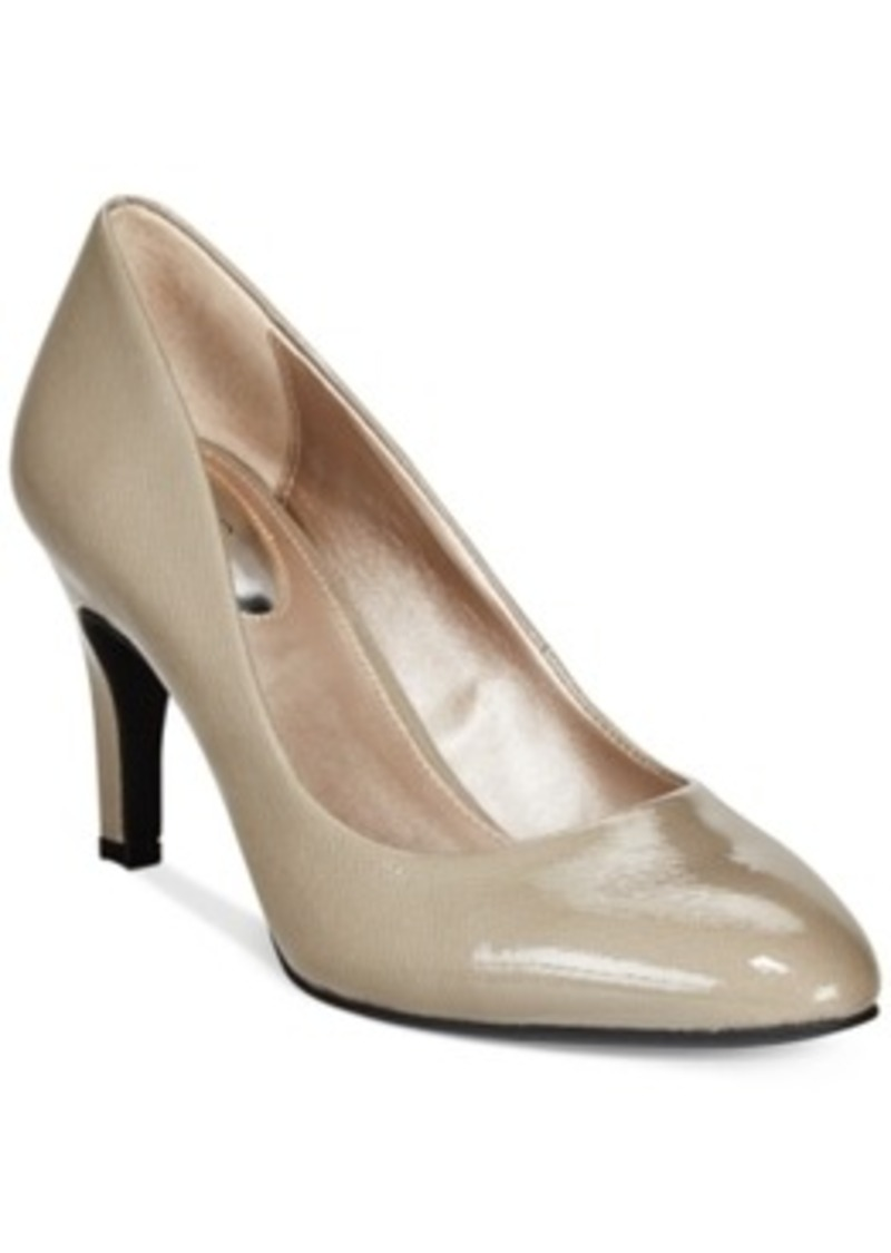 alfani alfani ramby pumps only at macy s s shoes