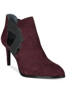 Alfani Ronja Booties, Only at Macy's Women's Shoes