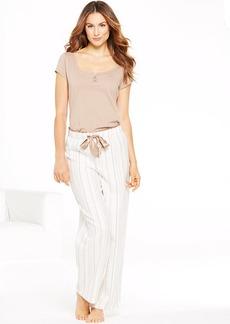 Alfani Short Sleeve Top