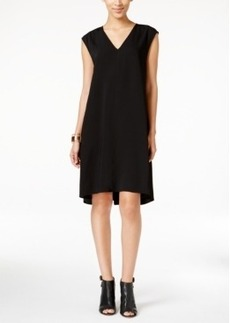Alfani Solid Trapeze Dress, Only at Macy's