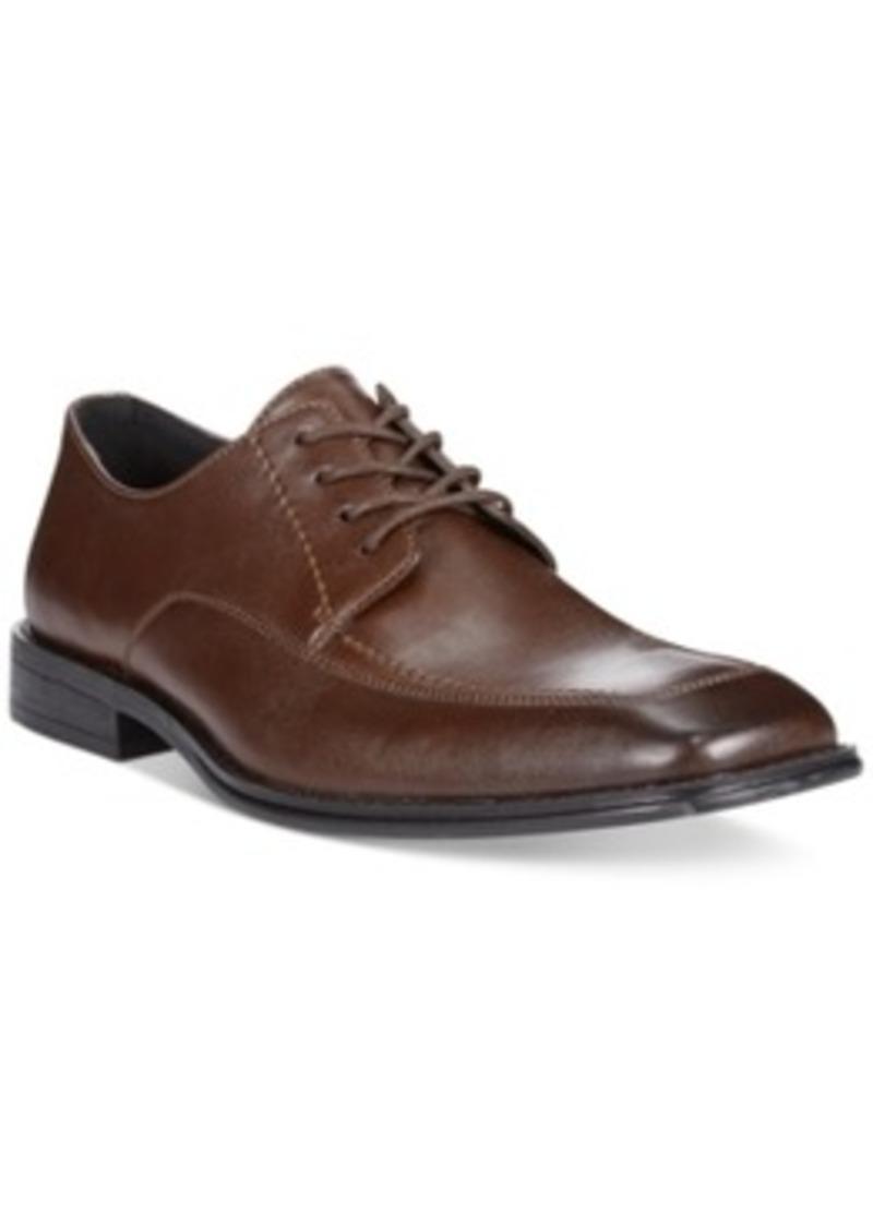 alfani alfani stowe moc toe oxfords s shoes shoes