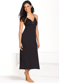 Alfani Strappy Gown