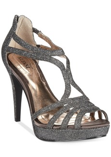 Alfani Tacy Evening Platform Sandals