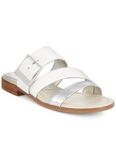 Alfani Tison Flat Sandals Women's Shoes