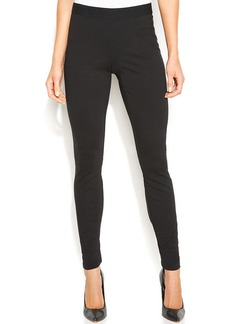 Alfani Ultra-Skinny Ponte Leggings