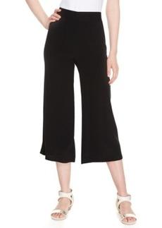 Alfani Wide-Leg Gaucho Pants