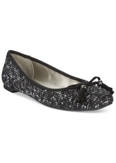 Alfani Women's Camroon Ballet Flats, Only at Macy's Women's Shoes