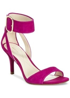 Alfani Women's Casedy Ankle-Strap Pumps, Only at Macy's Women's Shoes