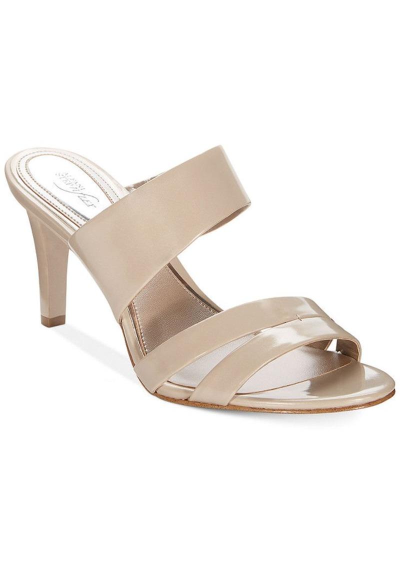 Alfani Women's Dextine Slide Sandals