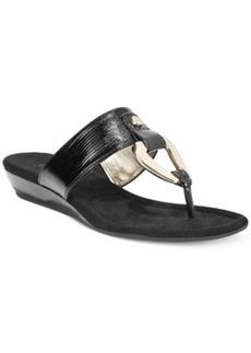 Alfani Women's Forray Thong Sandals Women's Shoes