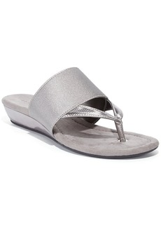 Alfani Women's Frani Thong Sandals
