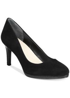 Alfani Women's Glorria Pumps, Only at Macy's Women's Shoes