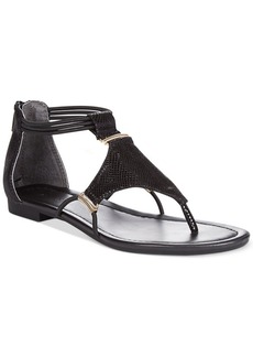 Alfani Women's Harrlot Flat Sandals
