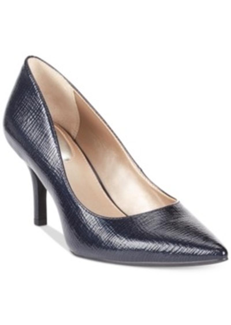Alfani Womens Dress Shoes
