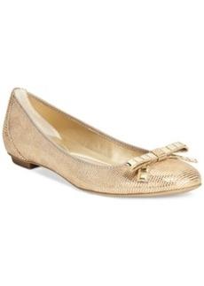Alfani Women's Juxton Flats, Only at Macy's Women's Shoes
