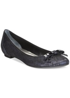 Alfani Women's Juxton Flats, Only at Macy's Women's Shoes