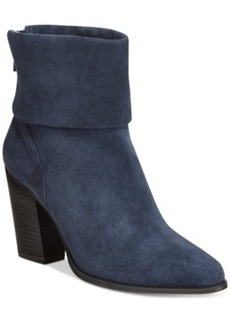 Alfani Women's Lauree Booties, Only at Macy's Women's Shoes