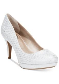 Alfani Women's Madyson Platform Pumps Women's Shoes