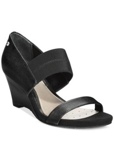 Alfani Women's Step 'N Flex Maryka Wedge Sandals, Only at Macy's Women's Shoes