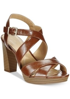Alfani Women's Palaria Platform Sandals, Only at Macy's Women's Shoes