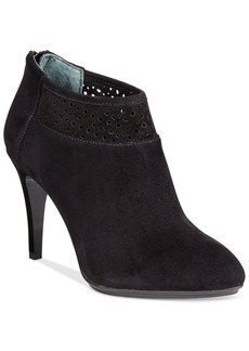 Alfani Women's Saille Booties