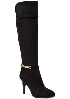 Alfani Women's Symise Tall Boots