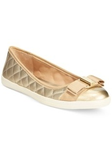 Alfani Women's Tarrgent Flats, Only at Macy's Women's Shoes